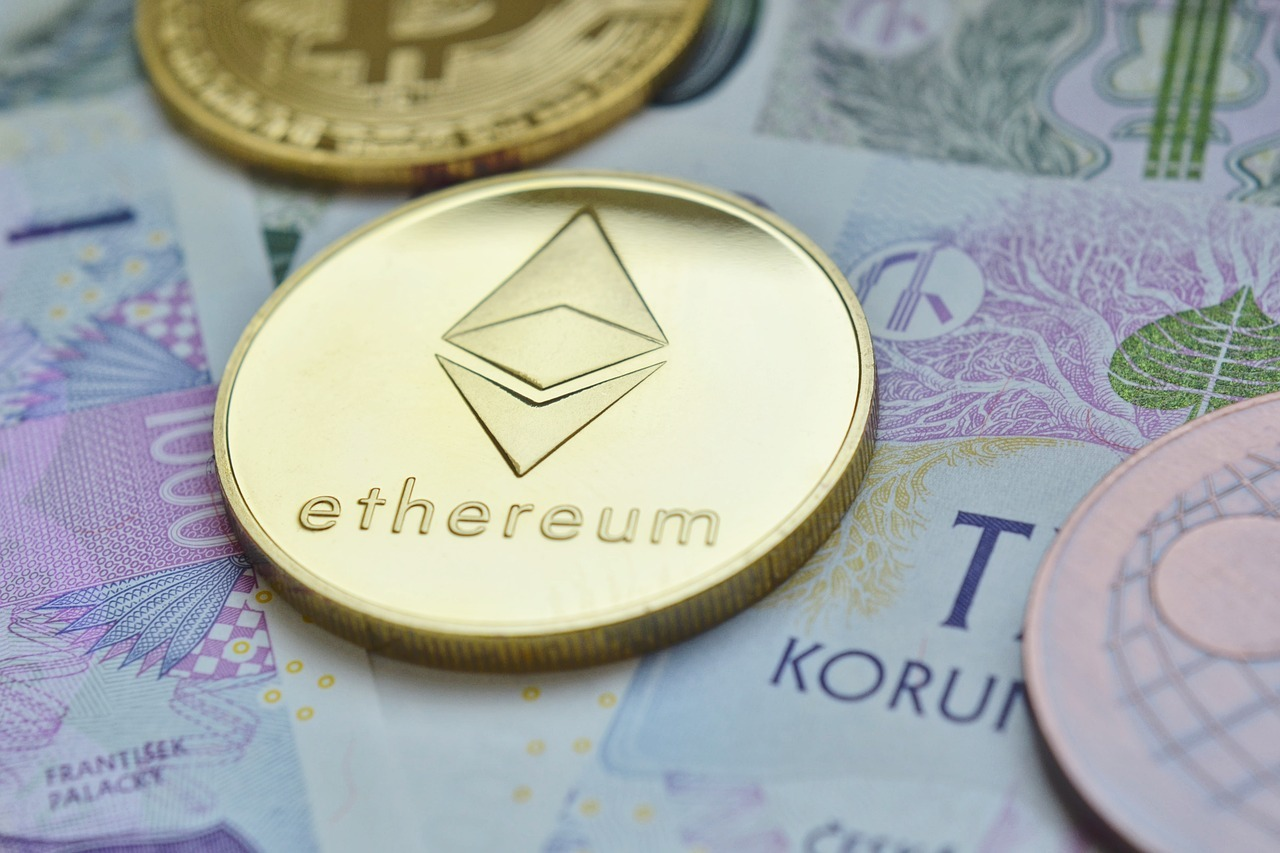 Ethereum Is A Game Changer In The Gambling Space