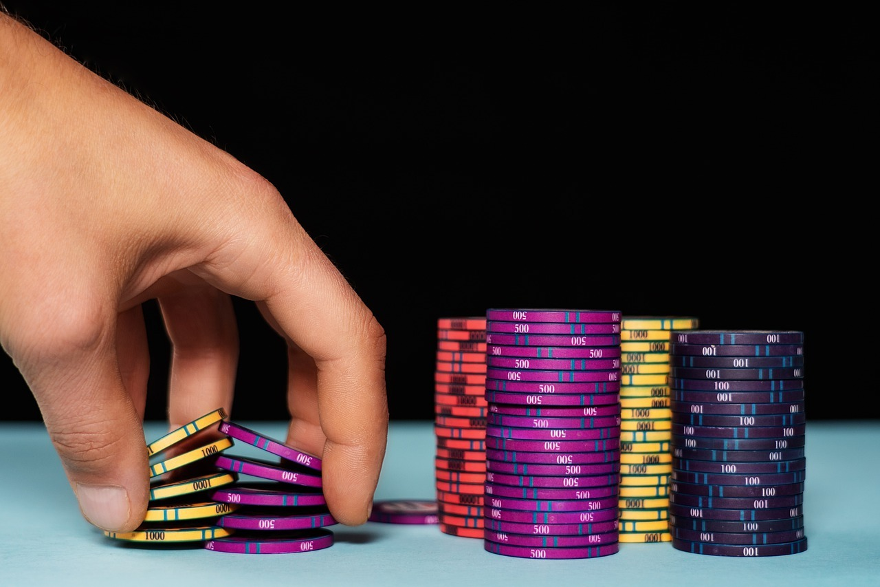 Why Are Cryptocurrencies Great for Online Poker?